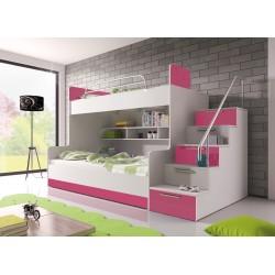 Chambre à coucher Enfant - KIDS 2 1