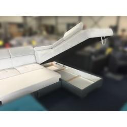 Canapé Angle Convertible - BOGOTA 3