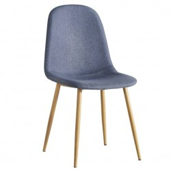 Chaise de salon Design style Scandinave - Ansen GF 1