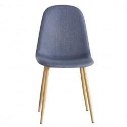Chaise de salon Design style Scandinave - Ansen GF  2