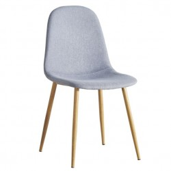 Chaise de salon Design style Scandinave - Ansen GC 1