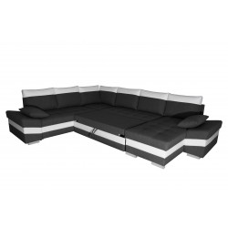 Canapé Panoramique Convertible - SAMOA GFBL AG 2