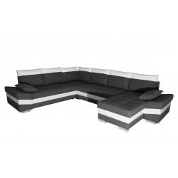 Canapé Panoramique Convertible - SAMOA GFBL AG 1