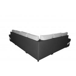 Canapé Panoramique Convertible - SAMOA GFBL AG 4