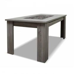 Table Salle à Manger - ROCKIN 180 + 40 1