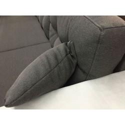 Canapé Angle Convertible ANNA 6 7