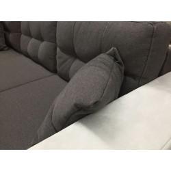 Canapé Angle Convertible ANNA 8