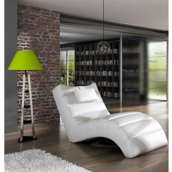 Fauteuil Chaise longue - Angel ambiance