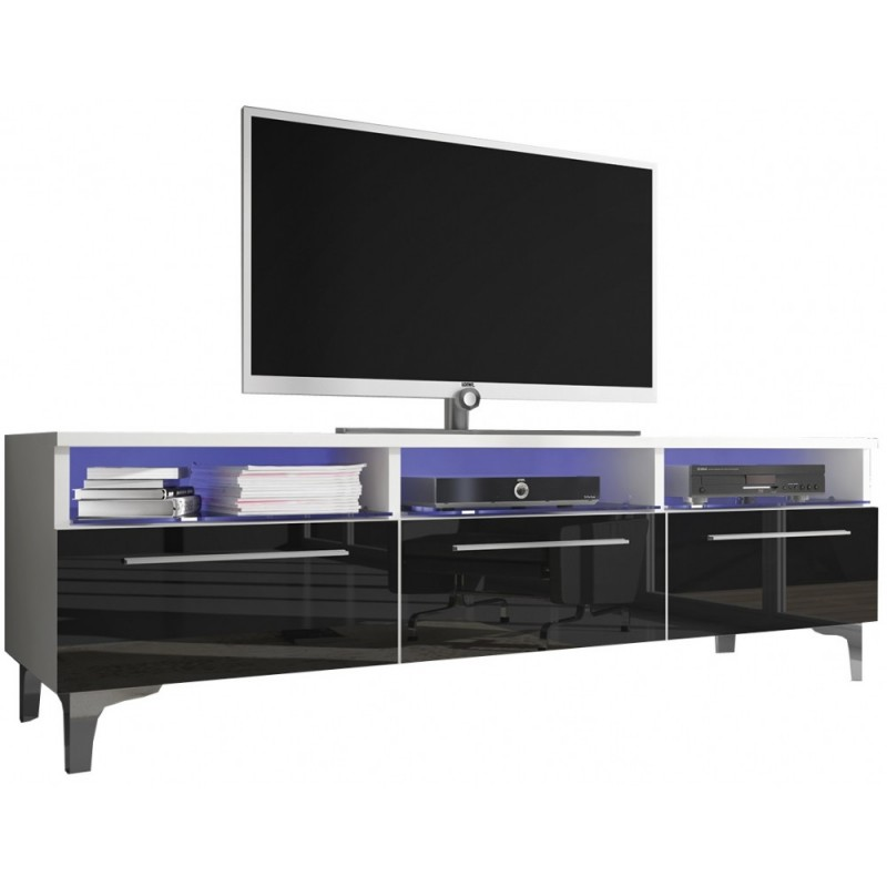 Meuble TV LED - RTV 2W 1