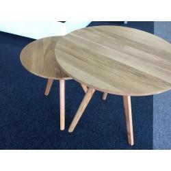 Tables basse Salon en bois - FIDES 2