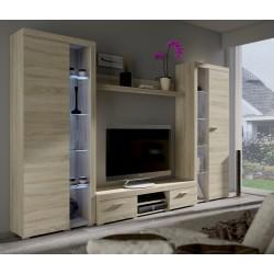Mur TV RUMABA XL SONOMA - 1