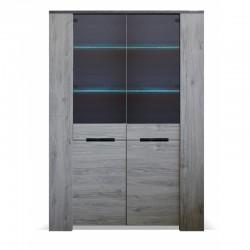 Argentier 4 portes - ROCKIN 0