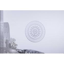 Chambre Antalya - Blanc 13