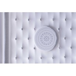 Chambre Antalya - Blanc 12