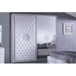 Chambre Antalya - Blanc 11