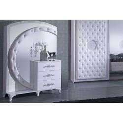 Chambre Antalya - Blanc 14
