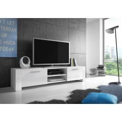 Meuble TV - RTV 9 blanc 1